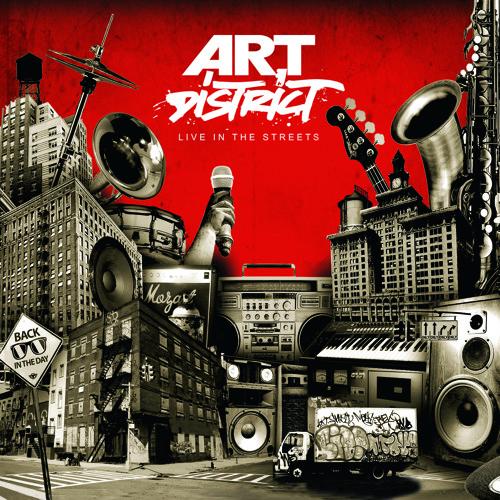 Moz'Art District