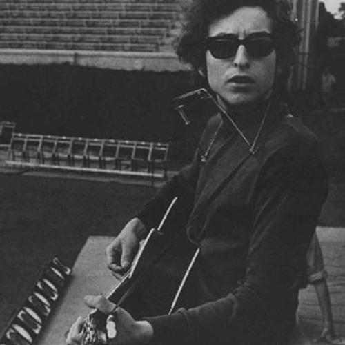 Bob Dylan - She Belongs to Me (Rosa Lux Belongs Edit)