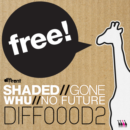 Shaded - Gone DIFF000D(2) (Free Download!)
