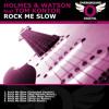 [OGD-002] Holmes & Watson feat. Tom Kontor - Rock Me Slow (Mad Morello Radio Version) FREE DOWNLOAD!