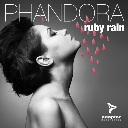 "Phandora ""Ruby Rain (Doctors In Florence RMX)"""