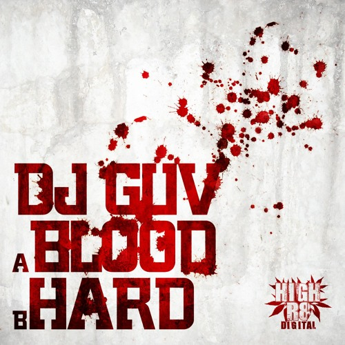DJ GUV - BLOOD VIP - OUT NOW