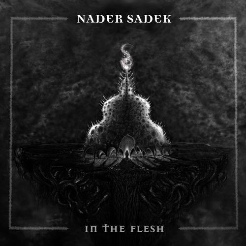 NADER SADEK - Mechanic Idolatry