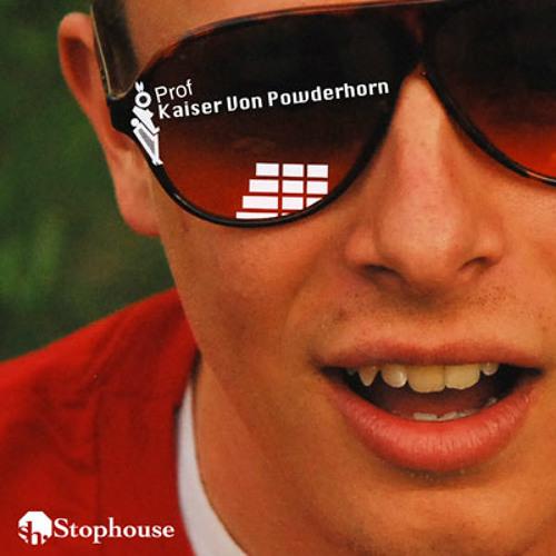 Prof - Kaiser Von Powderhorn - 05 Baby Jacob