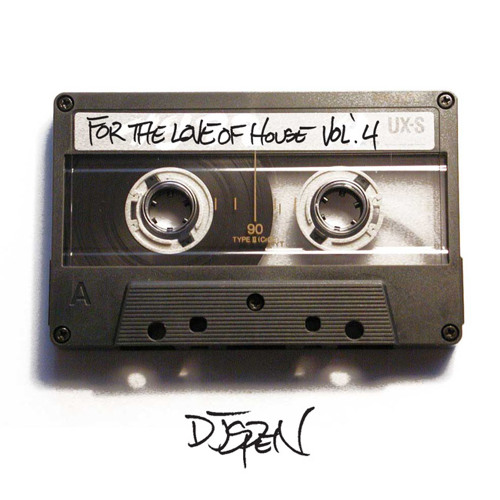 Spen Live at Balance/Mixtape Vo1.4