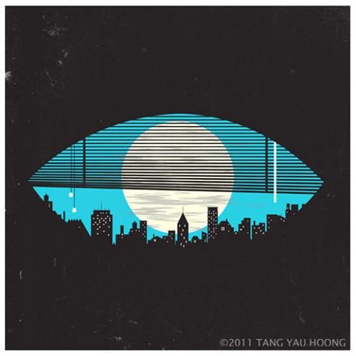 Bootyfull Eyes - Amber Savage