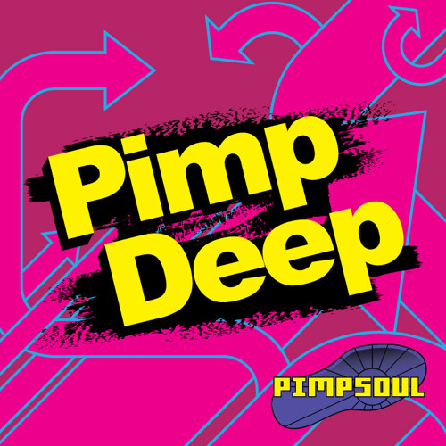 Pimpsoul - Pimp Deep (FREE DOWNLOAD)