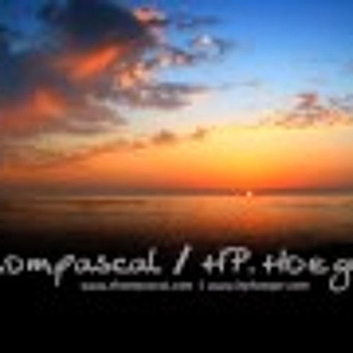 Thompascal / H.P Hoeger - Teardrops (CHRISTOS FOURKIS REMIX)