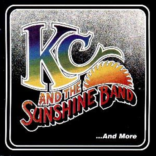 KC & The Sunshine band - That's the way I like it (G. Gaimard Remix)