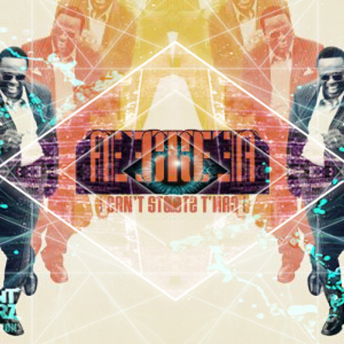Al Green ft Knight Riderz - Ain't No Sunshine from Six 2 Midnight (s1nth3sys blend)