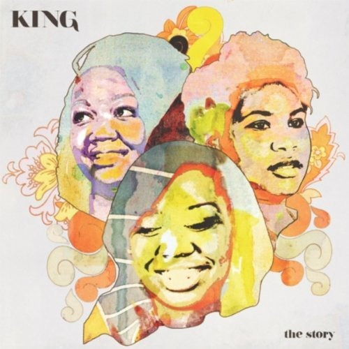 King- The Story Ninjastah Experimental Remix