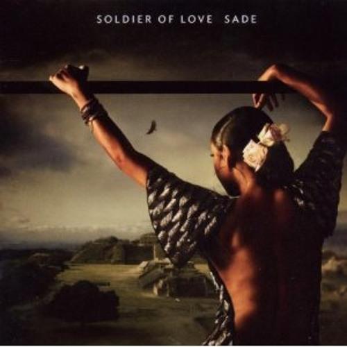 Sade - Soldier of Love (Toxyk Remix)