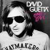 David Guetta - Baby When The Lights Go Out (LVNΛ Remix)