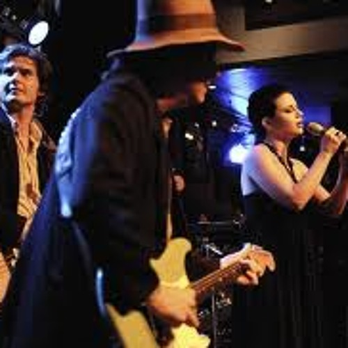 No One Must Find You Here--Gary Lucas and Ninet
