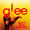 Don't Stop Believin' (DJ Santos & Brian Cua Vocal Glee Remix)