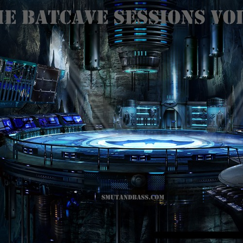 Bats - The Batcave Sessions Vol. 2
