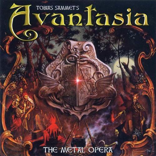 Avantasia - 03 - Serpents In Paradise