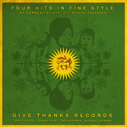 02 I Heard Through the Dubwise (Remix)