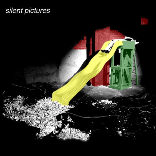 Postcards / Silent Pictures / Loretta EP