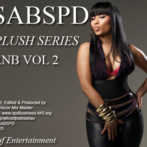 DJ SAB MIX TAPE SO SPLUSH SERIES - RNB FESTIVE SEASON 2010
