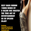 DJ SAB SPD SO SPLUSH SERIES SEXY BACK RIDDIM MIX