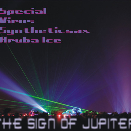 Cheeky Bitt vs Special feat SYNTHETICSAX & ARUBA ICE - The Sigh Of Jupiter (Kazantip 2011 mix)