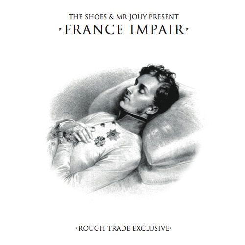 FRANCE IMPAIR - The Shoes & Mr Jouy (TOTP)