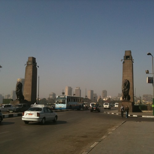 Welcome to Cairo