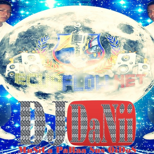 OnLy ReggaeTon - DJ DaNii