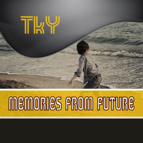 Memories from Future LP ••• Gargan Records •••
