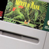 Secret of Mana - Into the Thick of it