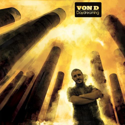 Von D - Daydreaming LP Sampler [BOKA035] *PREVIEW*