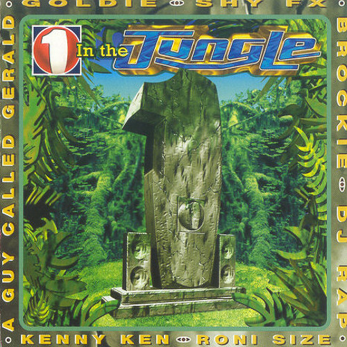 One In The Jungle - Dom and Roland - 14.02.1997