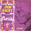 Don Backy - Poesia