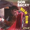 Don Backy - Bum, Bum, Bum