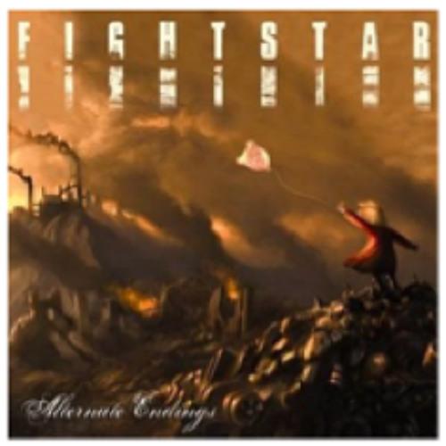 Fightstar - Alternate Endings