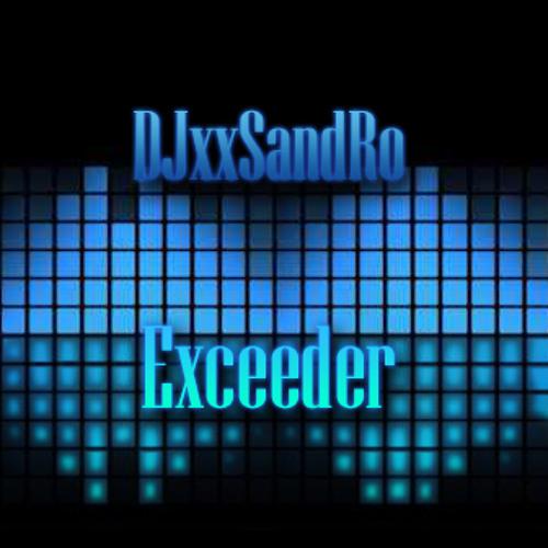 Mason - Exceeder (DJxxSandRo Remix)