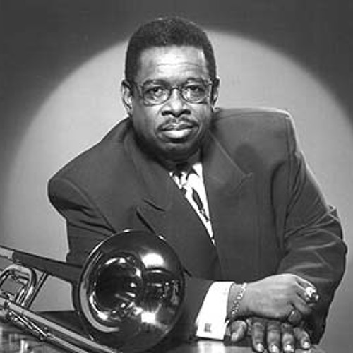 Fred Wesley' House Party' Edit Delite'