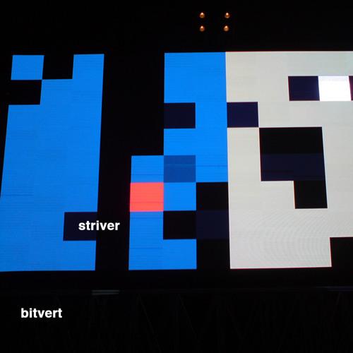 Striver(sample)