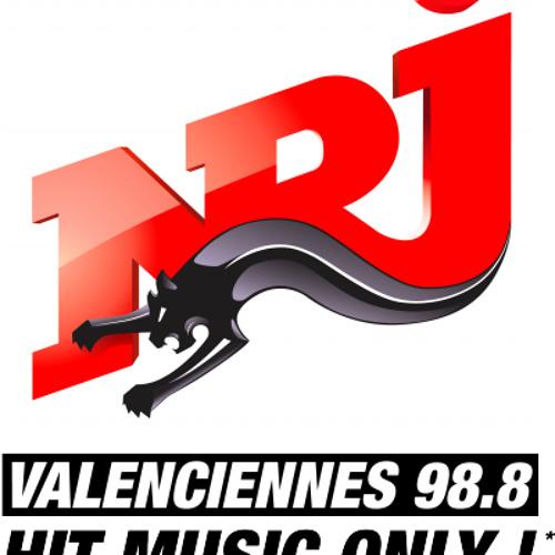 Interview et annonce NRJ Valenciennes - Florent Lelong 22 04 2011