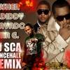 P. Diddy Usher, MAVADO, MR G - DJ SCA Dancehall REFIX