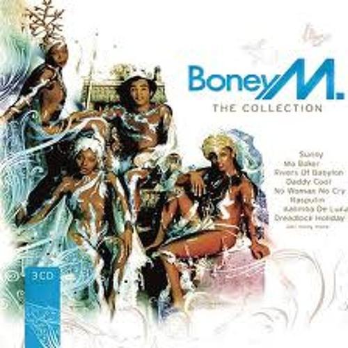 Boney M - Sunny ( Quebra Coco Edit )