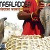 GARAM MASALA by MASALADOSA (Indian Breakbeat Electro Dub Chillout)