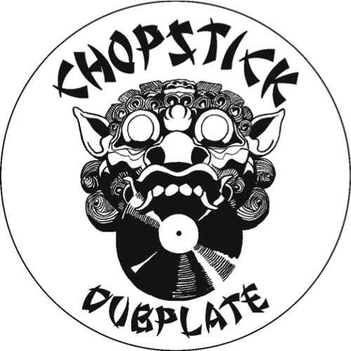CHANT THEM DOWN feat Screechy Dan & Chip Fu - CHOPSTICK DUBPLATE REMIX 2011 clip