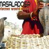 TCHAI MASALA by MASALADOSA featuring Sandhya Sanjana (Indian Electro Dub Chillout)