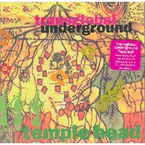 Transglobal Underground - Templehead [Pathaan's Worldpeace remix]