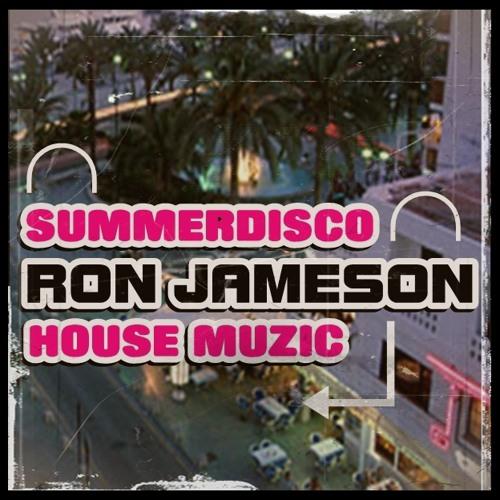 Summer Disco Love Mix Ron Jameson DJ Mix FREE DOWNLOAD 2011