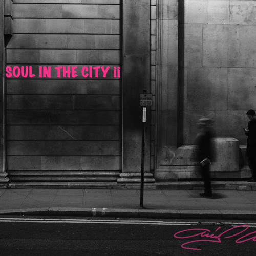 SOUL IN THE CITY 2