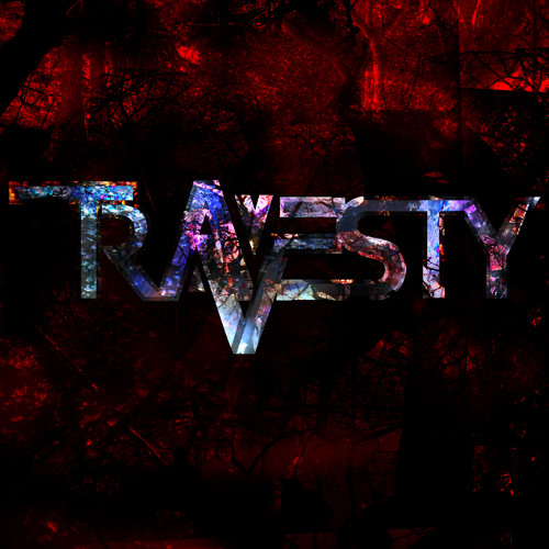 All Travesty Promo Mix / Podcast 5 (FREE DOWNLOAD)
