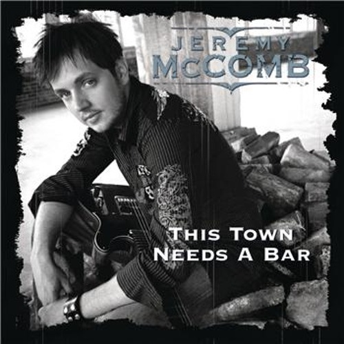 This Town Needs A Bar